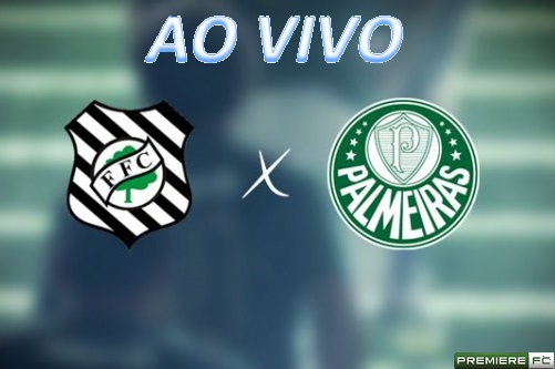 Figueirense e Palmeiras