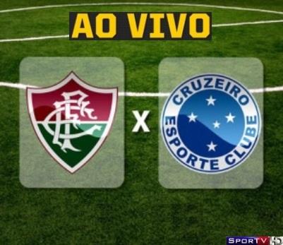 Fluminense e Cruzeiro