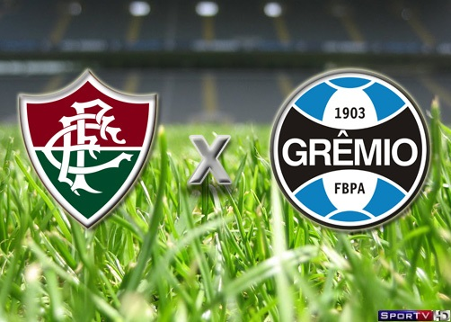 Fluminense e Grêmio