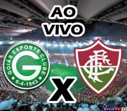 Goiás e Fluminense