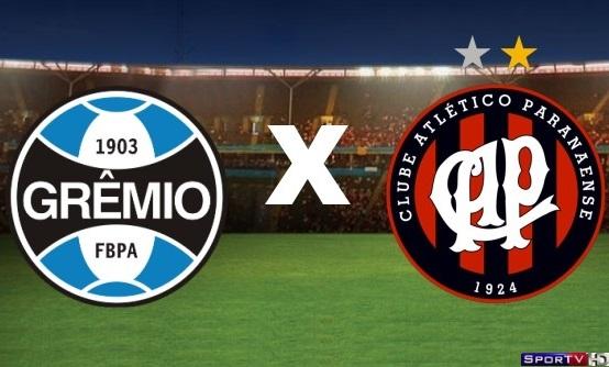 Gremio-x-Atletico-Paranaense rodada