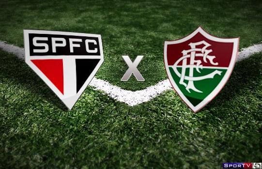 São Paulo e Fluminense