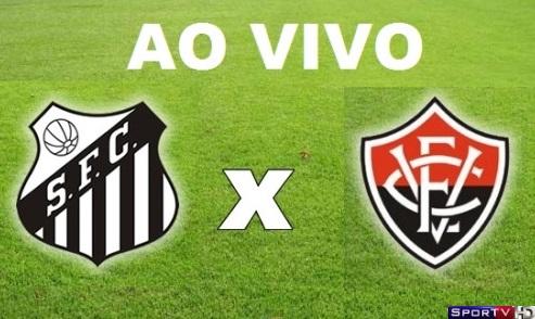 Santos e Vitória