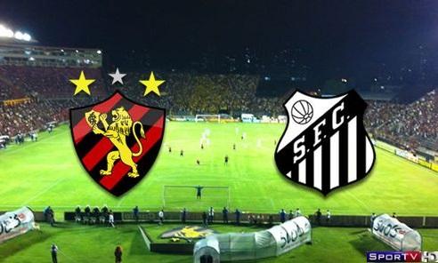 Sport e Santos