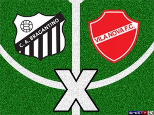Bragantino e Vila Nova