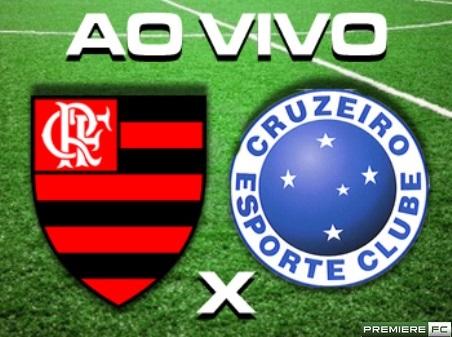Flamengo e Cruzeiro