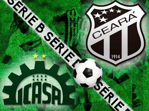 Icasa e Ceará