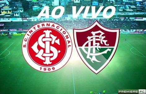Internacional e Fluminense