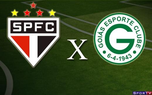 São Paulo e Goiás