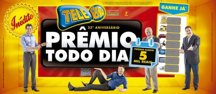 Tele Sena 23 Aniversario