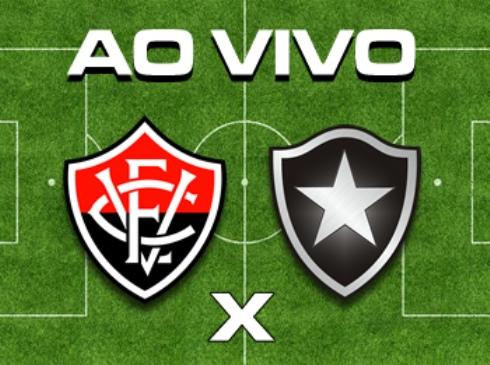 Vitória e Botafogo