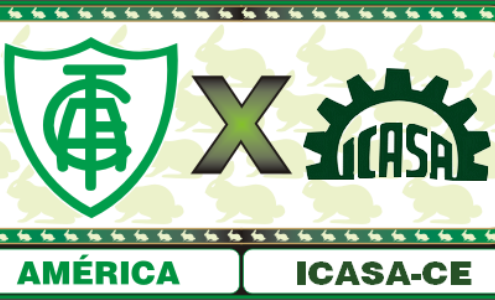 América-MG e Icasa