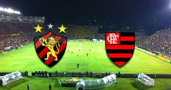 Sport e Flamengo