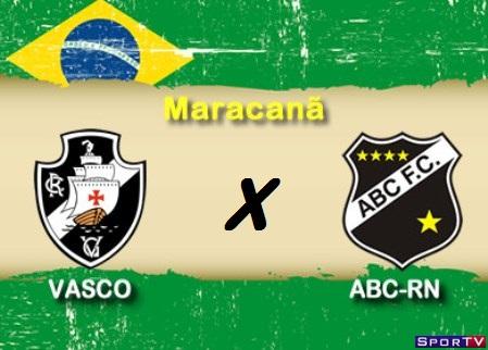 Vasco e ABC