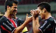 Joinville volta à elite do futebol nacional