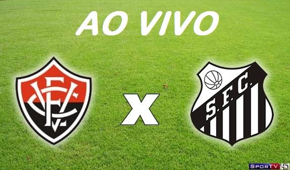 Vitória e Santos