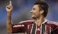Rafael Sobis pode retornar ao Internacional