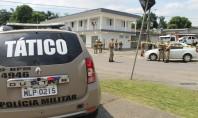 Dois homens morrem após confronto com a polícia em bairro de Criciúma