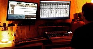 """Lobão preparou """"O Rigor e a Misericórdia"""" no seu estúdio. Músico gravou todos os instrumentos."""