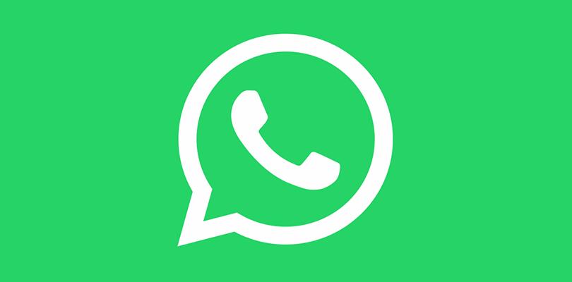 WhatsApp caiu