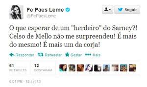Twitter_fe-paes-leme_mensalao