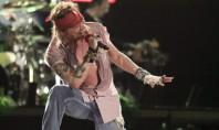 Show do Guns N' Roses em Porto Alegre será na FIERGS