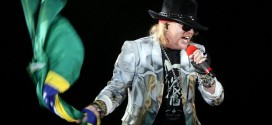 Jungle Zone gera expectativa em fãs do Guns N' Roses