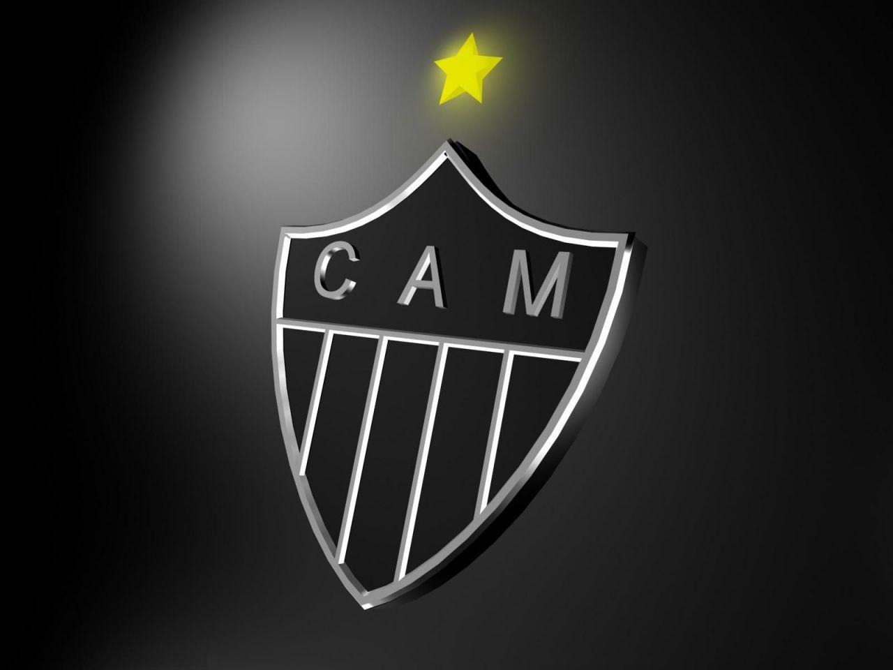 Escudo Atletico Mineiro Infodiretas