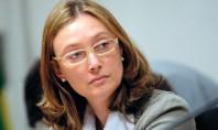 Ministra Maria do Rosário fala sobre situação em Pedrinhas