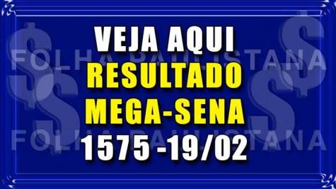 Concurso_1575_Mega_sena_resultado