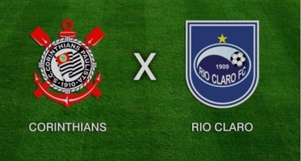 Corinthians_x_Rio_Claro_ao_vivo_Campeonato_Paulista