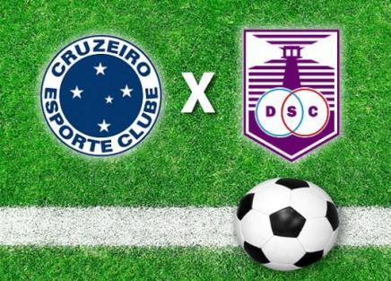 Cruzeiro-x-Defensor