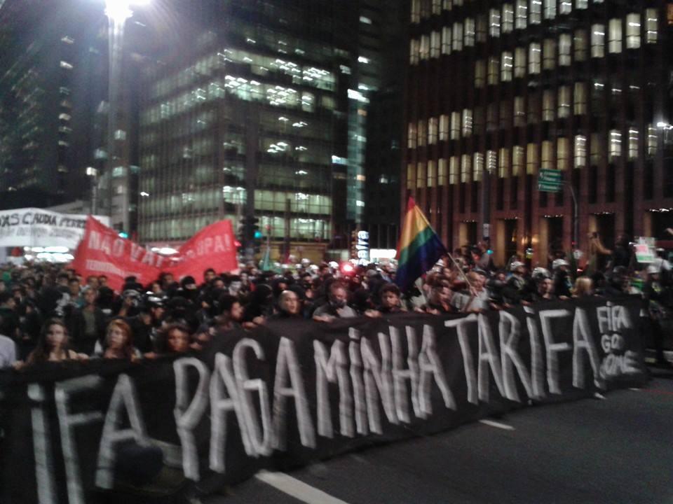 Foto: Jessica Santos Souza/CJP