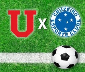 La U e Cruzeiro