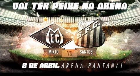Mixto-e-Santos