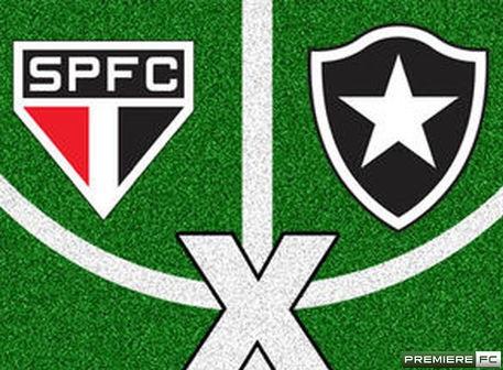 Paulo e Botafogo