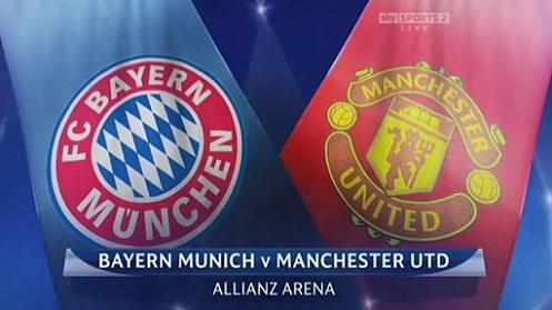bayern e united