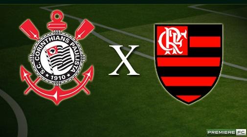 Ao Vivo Corinthians E Flamengo Campeonato Brasileiro 2014