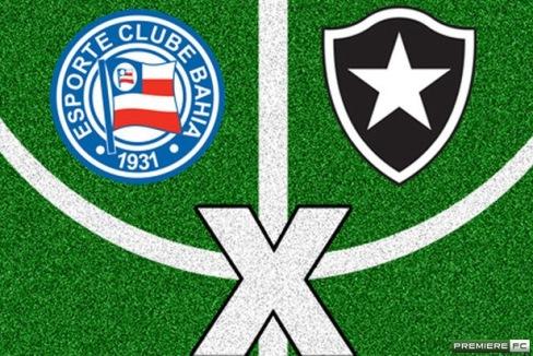 Bahia vs Botafogo