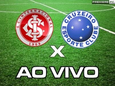 Internacional e Cruzeiro