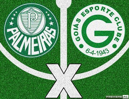 Palmeiras e Goias