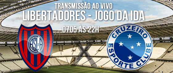 San Lorenzo e Cruzeiro