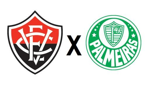 Vitoria e Palmeiras