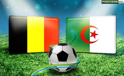 Belgica e Argelia