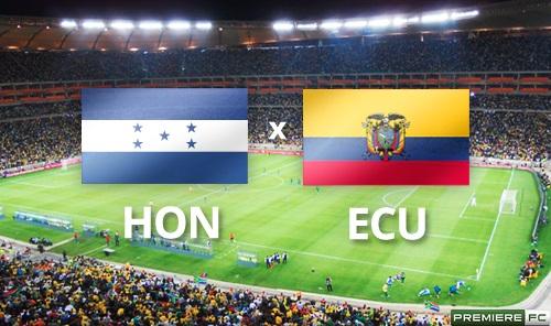 Honduras e Equador