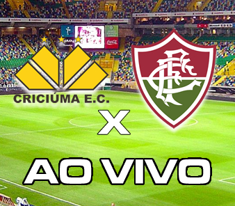 Criciuma e Fluminense