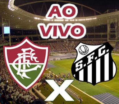 Fluminense e Santos