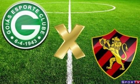Goiás e Sport