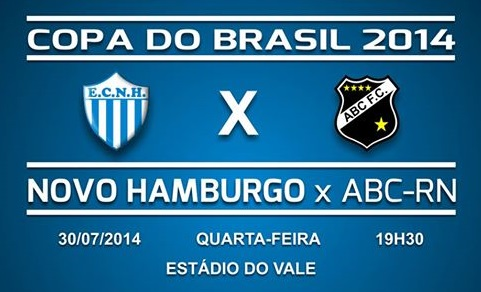 Novo Hamburgo e ABC