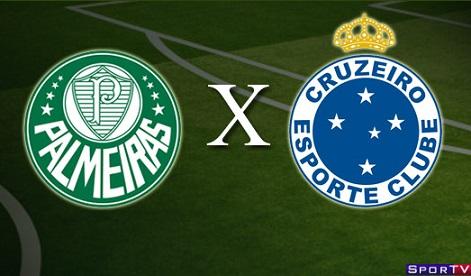 Palmeiras e Cruzeiro